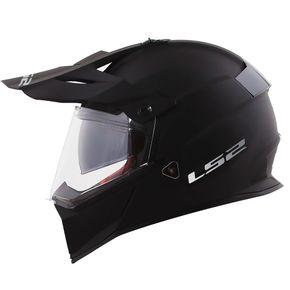 Capacete-LS2-MX436-Pioneer-Matt-Black-1
