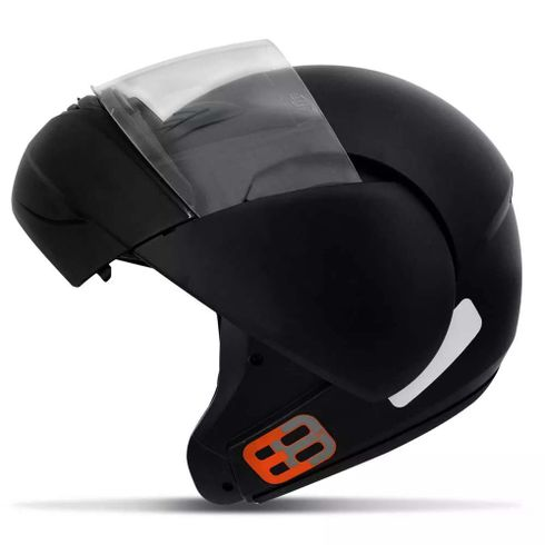 Capacete-EBF-E08-Preto-Fosco