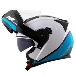 Capacete-Norisk-FF345-Chance-White-Blue-Black-1