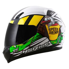Capacete-Norisk-FF391-Speed-Drink-White-1