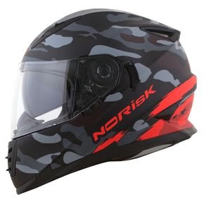 Capacete-Norisk-FF302-Destroyer-Matt-Black-Red-1