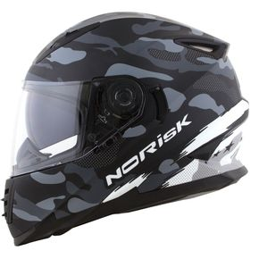 Capacete-Norisk-FF302-Destroyer-Matt-Black-White-1