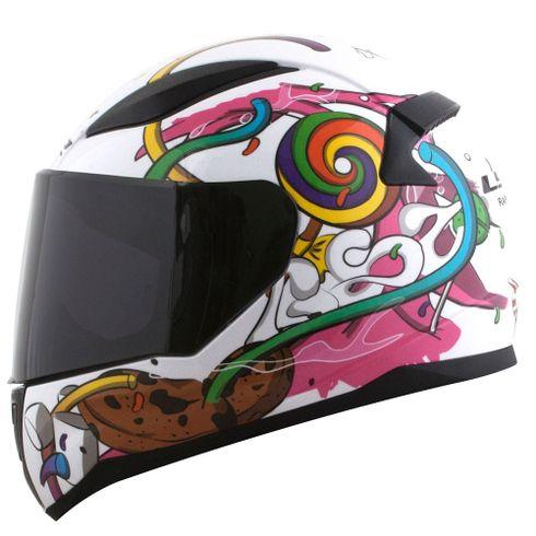 Capacete-LS2-FF353-Junior-Crazy-Pop-White-Pink-1