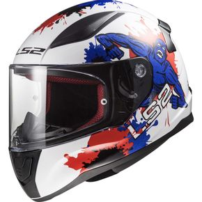 Capacete-LS2-FF353-Rapid-Junior-Monster-White-Blue-1