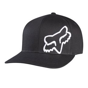 Bone-Fox-Flex-45-Flexfit-16-Black-White-1