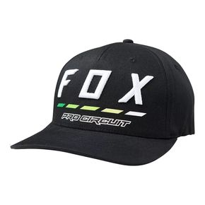 Bone-Fox-Draftr-Flexfit-Black-1