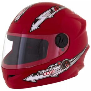 Capacete-Pro-Tork-Liberty-4-Kids-Red-1