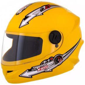 Capacete-Pro-Tork-New-Liberty-4-Kids-Yellow-1