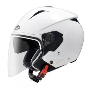 Capacete-Zeus-205-Pearl-White-1