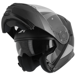 Capacete-Astone-RT1200-Vanguard-Matt-Black-Antracite-1