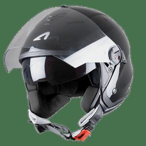 Capacete-Astone-Mini-Jet-S-Black-1