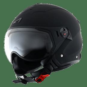 Capacete-Astone-Minijet-S-Sport-Matt-Black-1