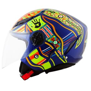 Capacete-AGV-Blade-Five-Continents-1