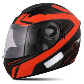 Capacete-Ebf-Xtroy-X20-Fosco-Preto-Vermelho-1
