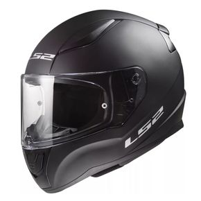 Capacete-LS2-FF353-Rapid-Matt-Black-1