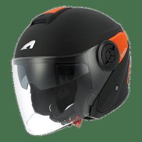 Capacete-Astone-DJ10-2-Matt-Black-Orange-1