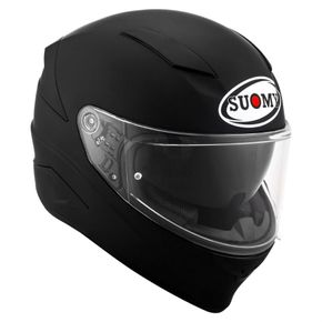 Capacete-Suomy-Speedstar-Plain-Matt-Black-1