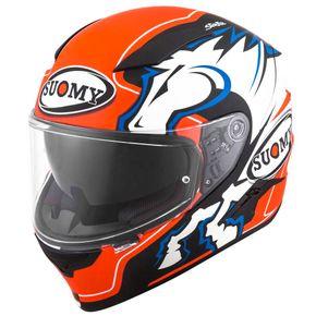 Capacete-Suomy-Speedstar-Zerofour-Matt-1