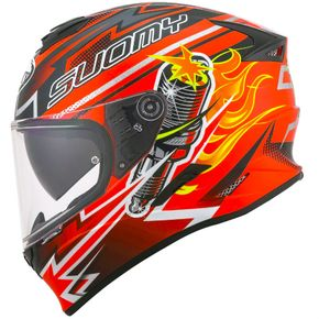 Capacete-Suomy-Stellar-Boost-Orange-1