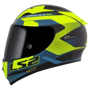 Capacete-LS2-FF323-Arrow-R-Compete-Matt-Blue-Yellow-1