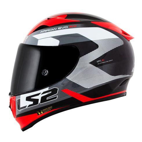 Capacete-LS2-FF323-Arrow-R-Evo-Compete-Titanium-Black-Red-1