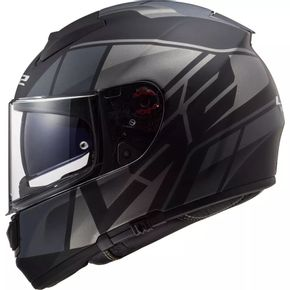 Capacete-LS2-FF397-Vector-Kripton-Matt-Black-Titanium-1