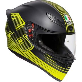 Capacete-AGV-K1-Edge-46-Black-Yellow-Fluor-1