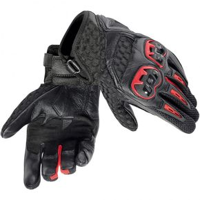 Luva-Dainese-Air-Hero-Lava-Red-Black-1