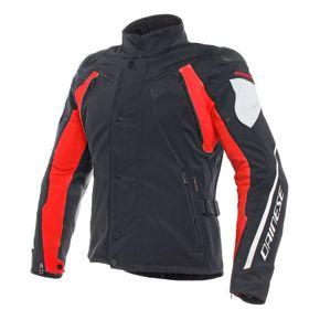 Jaqueta-Dainese-Rain-Master-Black-Glacier-Gray-Red-1