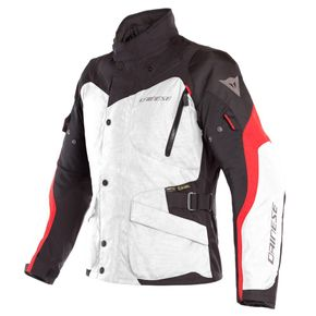 Jaqueta-Dainese-Tempest-2-D-Dry-Grey-Black-Tour-Red-1