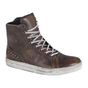 Tenis-Dainese-Street-Rocker-D-WP-Dark-Brown-1