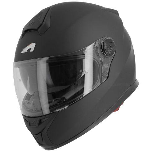 Capacete-Astone-GT800-Evo-Black-Matt-1