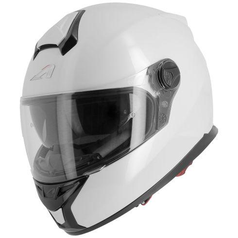 Capacete-Astone-GT800-Evo-White-Pearl-1