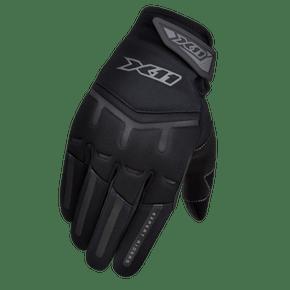 Luva-X11-Fit-Tecido-Preta-1
