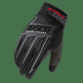 Luva-X11-Nitro-3-Tecido-Preto-1