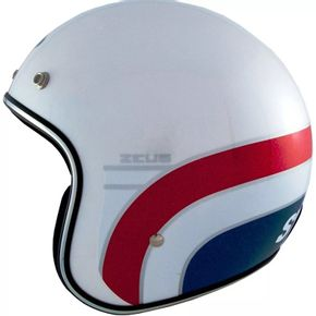 Capacete-Zeus-380H-Pearl-White-K63-Red-1