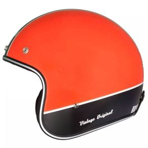 Capacete-Zeus-380H-Solid-K25-Black-Orange-1