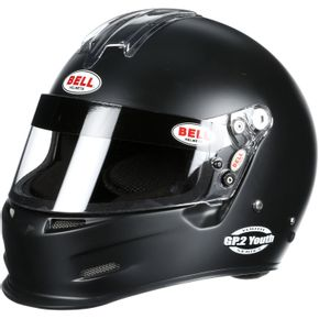 Capacete-Bell-Auto-GP2-Youth-Flat-Black-1