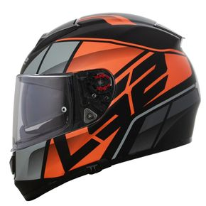 Capacete-LS2-FF397-Vector-Kripton-Matt-Black-Orange-Titanium-1