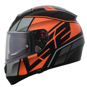 Capacete-LS2-FF397-Vector-Kripton-Matt-Black-Orange-Titanium-1