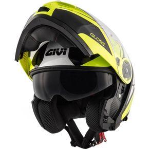 Capacete-Givi-X21-Globe-Preto-Amarelo-1