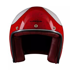 Capacete-Lucca-OF605-Mud-Glossy-White-Red-1