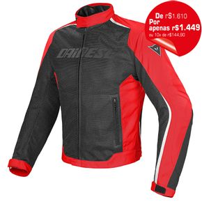 Jaqueta-Dainese-Hydra-Flux-D-Dry-Black-Red-White-3