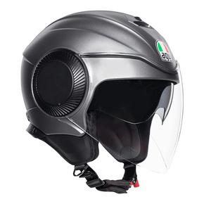 Capacete-AGV-Orbyt-Matt-Grey-1