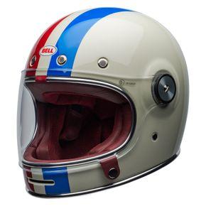 Capacete-Bell-Moto-Bullitt-Command-Oxblood-White-Blue-Red-1