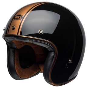 Capacete-Bell-Moto-Custom-500-Rally-Black-Bronze-1