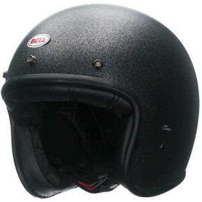 Capacete-Bell-Moto-Custom-500-Black-Flake-1