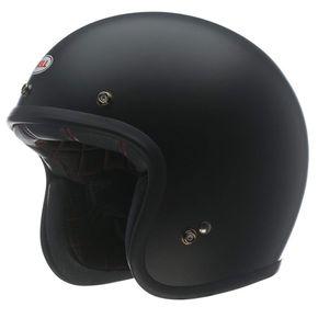 Capacete-Bell-Moto-Custom-500-Black-Matt-1