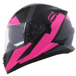 Capacete-Norisk-FF302-Ridic-Matt-Pink-Black-1