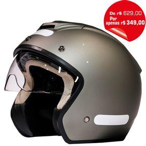 Capacete-Astone-Sportster-2-Titanium-Fosco-4